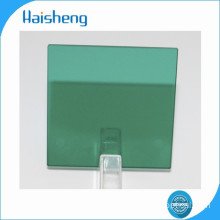LB3 green optical glass filters